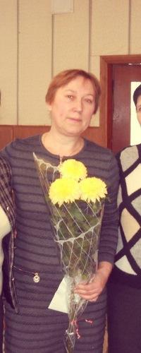 Ольга Усенко