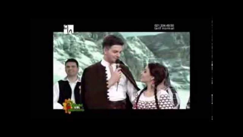 Loredana Streche si Grigore Gherman Formatia Zestrea Lautarilor Petrecere romaneasca TVH