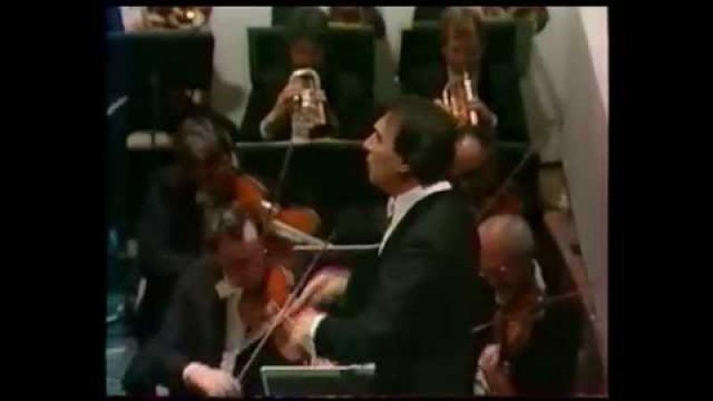 Rossini IL VIAGGIO A REIMS Caballé Raimondi Furlanetto Abbado 1988 Viena sub español leonora43