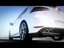Dragrace VW Golf R vs VW Touareg V8 TDI NaZa5aske