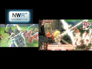 Hyrule Warriors: 3DS vs. Wii U Comparison