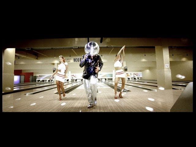 Modjo Chillin' Official Video