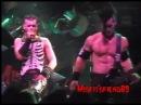 The Misfits - Last Caress live 1997