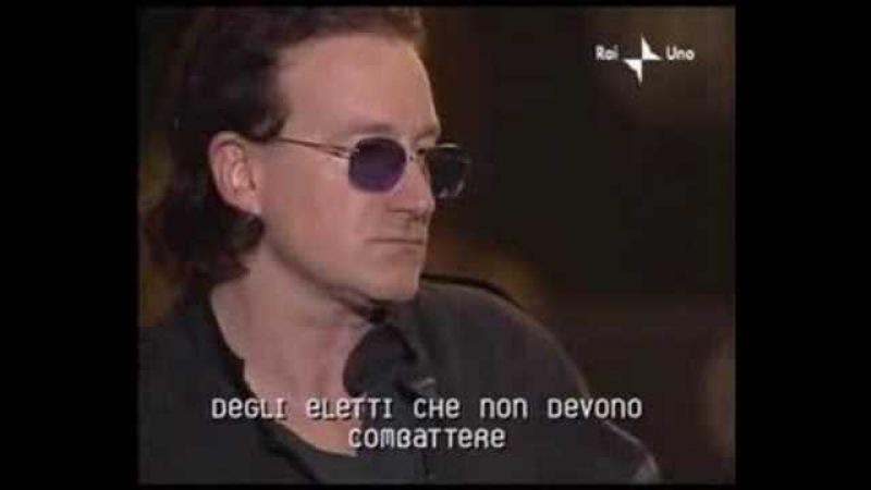 Pavarotti Bono - Ave Maria