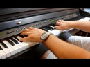 No Doubt - Don't Speak - Piano Solo - Revisited - HD