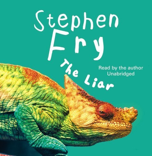 STEPHEN FRY - THE LIAR