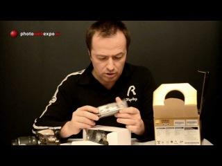 Nikon D5200. Интерактивный  видео тест, вступление