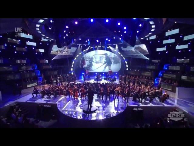 VGA 2012 Lorne Balfe Orchestra Only