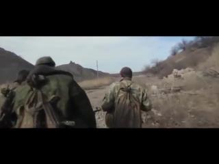 Кукушка - Полина Гагарина  кавер КИНО  (клип про Донбасс)