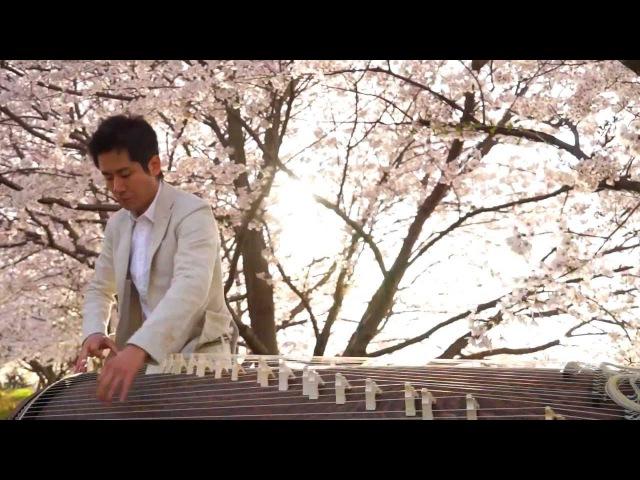 花のように 中井智弥 《 hana no youni Tomoya Nakai 》
