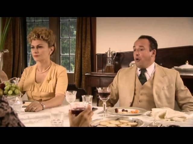 Серия 5 BBC Самые таинственные убийства Дело Роз Харсент
