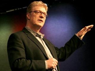 Как школы подавляют творчество | Сэр Кен Робинсон | TED Talks