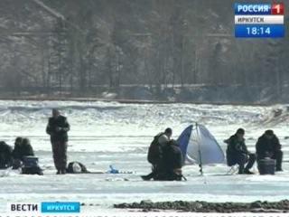 Тело младенца нашли на берегу Ангары в Иркутске