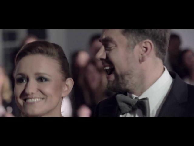 Kasia K8 Rościńska ft. Kuba Badach - I ADORE YOU