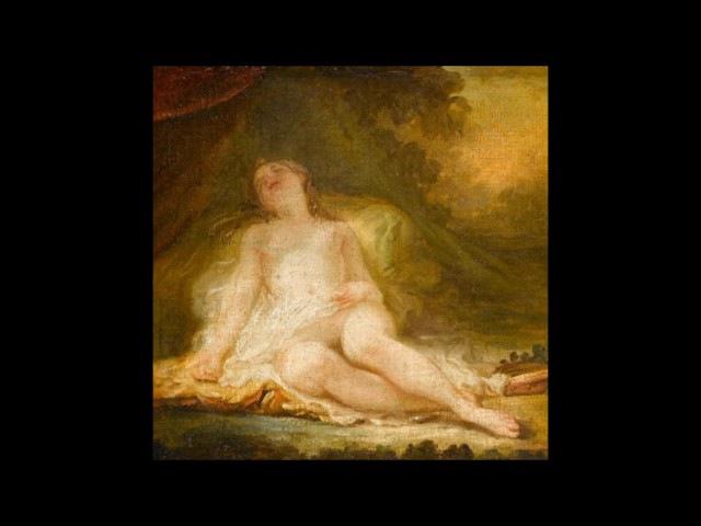 JP Rameau Hippolyte et Aricie Act V Scene III Où suis je