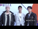 VK 170330 F W Seoul Fashion Week 'Yohanix' @ Yes娛樂