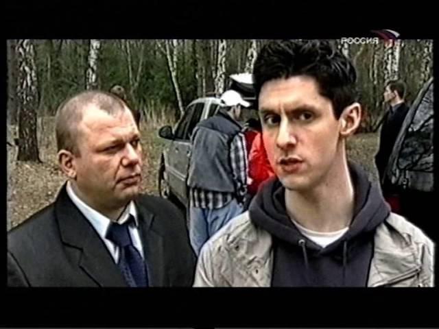 Анонсы Брат 2, Неотложка 2, Заставка канала (Россия, 04.09.2005)