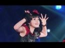 BABYMETAL Uki Uki Midnight 「ウキウキ★ミッドナイト」Live combination
