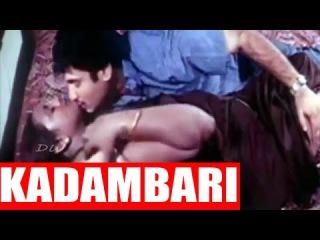 KADAMBARI Telugu Hot Movie - Full Romantic Movies - Mayuri, Shakeela, Sindhu - Hot Midnight Movies