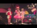 KYARY PAMYU PAMYU - NINJA RE BANG BANG - LIVE IN NYC
