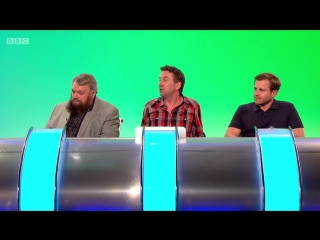 Would i lie to you? 10x05 josh widdicombe, kate williams, kevin bishop, brian blessed
