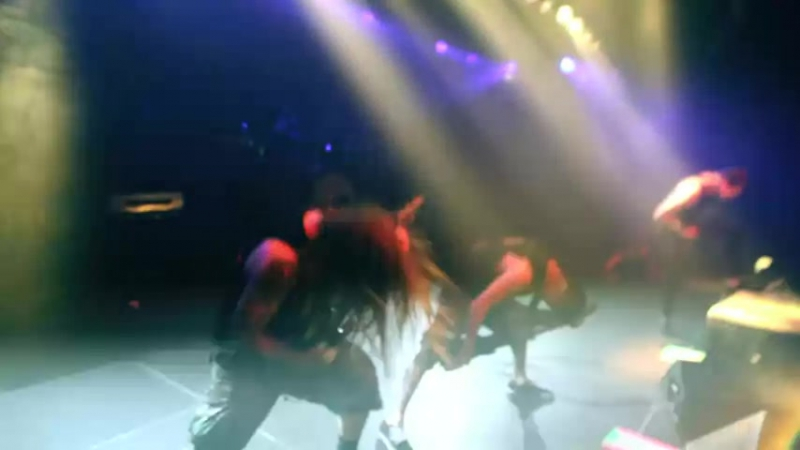 Suicide Silence - Lifted (INSD 2011 - Backstage Munich)