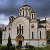 Манастир Ваведења Пресвете Богородице | Београд