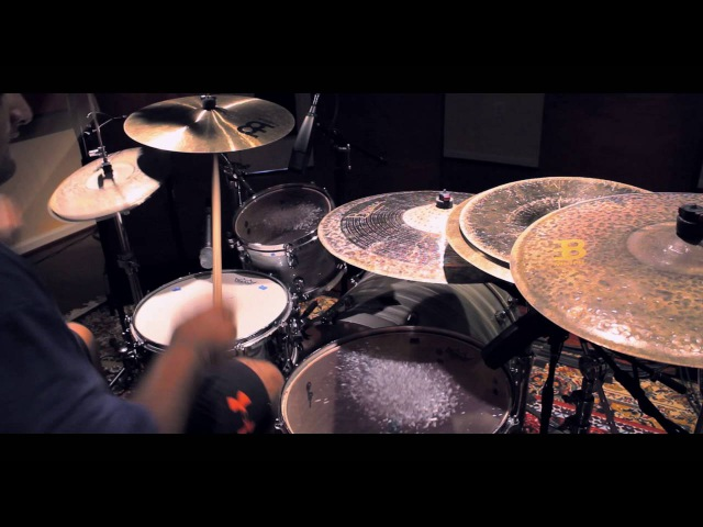 Anup Sastry Closure in Moscow Reindeer Age Drum CoveR