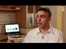 Detecting Disease Through Breath Prof. Hossam Haick Technion