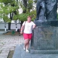 Лариса Миронова
