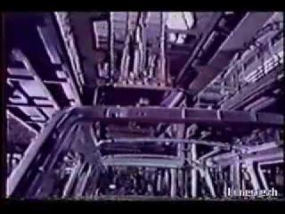 VW Volkswagen T3 Production Line Video 2 of 3