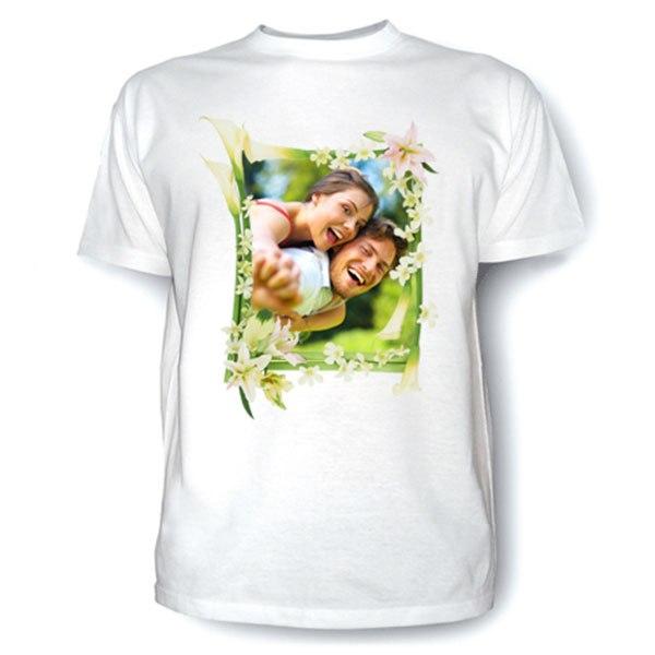 фотопечать в красноярске на футболку или подушка даже это