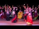 ATS Sirin Tribe Kae Montgomery Ujbaba Atsrea Tribe Amdjad Dance Studio Tribal Universe 2013