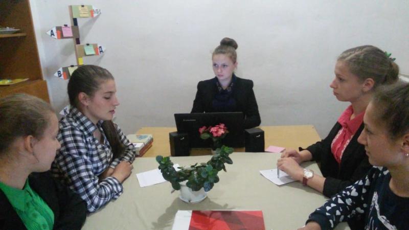Засідання Президії ПК Адвокат керівник М.С.Пташнюк частина 1