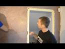 Эффект шелка или бархата на стене Это возможно! Мастер класс от Реброва!