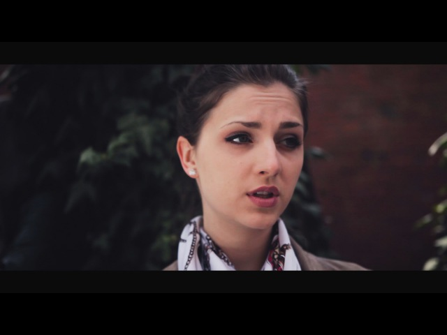 Sylwia Banasik - Wilcza zamieć (Pieśń Priscilli - cover)