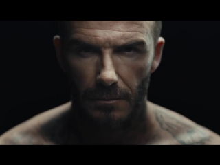 David Beckham- Violence can mark children forever - #ENDviolence