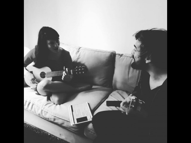 Sorel via Instagram: Les Valenod : de petits instruments pour de grandes ambitions
