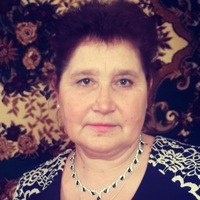Валентина Коряхова-Еремейчук