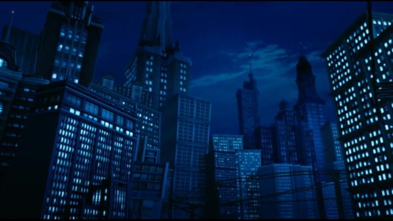 Смешарики Начало 2011 HD 720