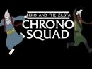 Ekko and the Zilsta- CHRONOSQUAD (A League of Legends Animation)