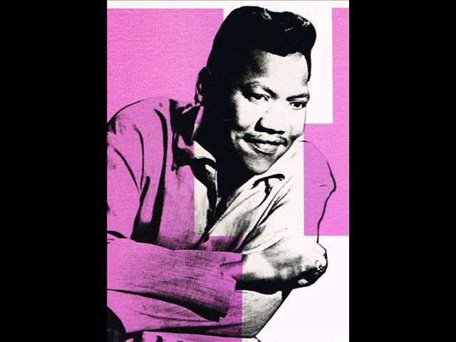 Bobby Bland I'll Take Care Of You