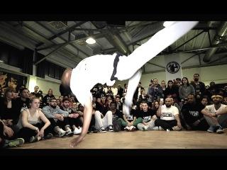 UKAY vs SNU DEE | Hip Hop Dance Battle | MATW 2015 | Snooty Tube