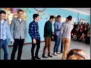 Привітання від хлопців 11 класу 8 школи з 8 березня