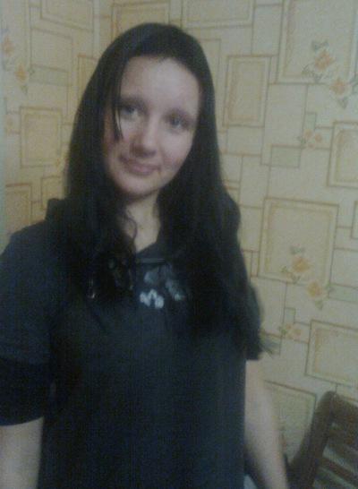 Маняша Ганчарова
