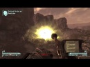 Fallout New Vegas Explosives Build Deathclaw Promontory