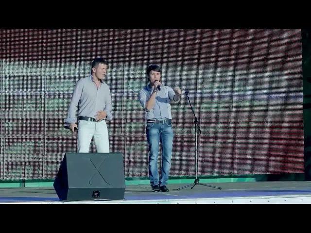 Айрат Сафин DJ Radik Хэркемнен уз язмышы Cабантуй 2012