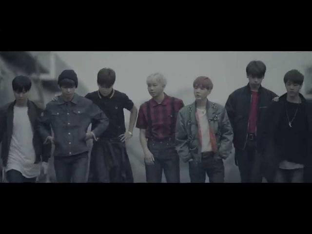 BTS 방탄소년단 'I NEED U' Official MV Original ver