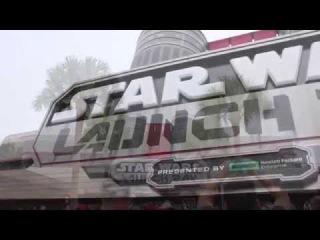 Star Wars Launch Bay opens at Walt Disney World / Disney's Hollywood Studios