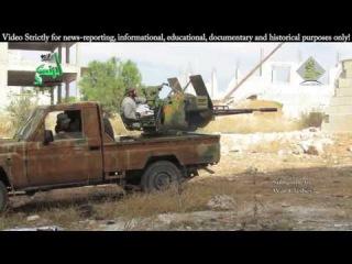 ВОЙНА В СИРИИ! БОИ ЗА АЛЕППО! 2016 - SYRIA WAR! Combat Footage From Aleppo HD 2016